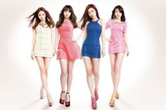 girls day expectation cover take two