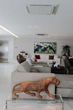 Apartamento Boa Viagem (Foto: Rogério Maranhão)