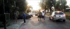 Vecinos se enfrentaron a tiros en Ezpeleta por el cobro de un alquiler Street View, Two Sisters, Report Cards