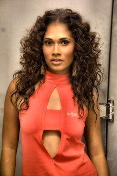 Trinidadian Women