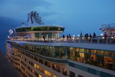 Voyager of the seas #travel #cruising