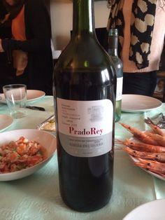 PradoRey Vedimia Selecionada Crianza 2011. Botella magnum. #RiberaDelDuero