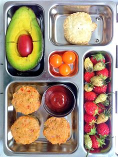 10 Nut-Free School Lunches + Tips for Packing Lunch