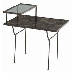 Arteriors | Van Side Table