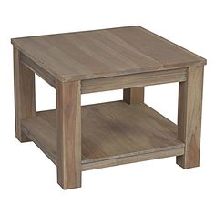 Beachcrest Home Dayton End Table