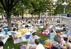 Concerts on the Square by the WI Chamber Orchestra | Capitol Square & King Street | Check summer schedule