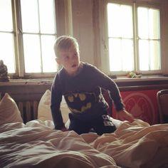 Batman sweatshirt by lauren moshi münchen gloalifestyle