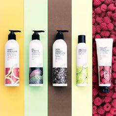 Freshly Cosmetics Explore The Body Shop organic an Tea Tree Body Wash, Dove Body Wash, Natural Body Wash, Skincare Packaging, Soap Packaging, Cosmetic Packaging, Cosmetic Design, Linen Spray, Natural Cosmetics