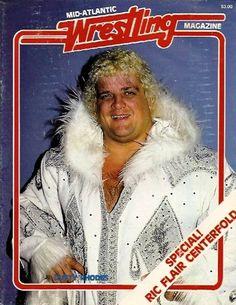 The American dream Nwa Wrestling, Wrestling Posters, World Championship Wrestling, Dusty Rhodes, Big Drama, Ric Flair, Wwe World, Wwe Wallpapers, Professional Wrestling