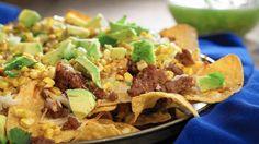 Goat nachos. A delicious way to break the Cubs curse. Chicago Tribune.