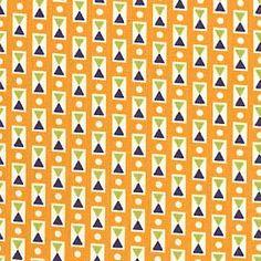 Reproduction Fabrics - Depression Era, 1930-1950 > fabric line: Orange - Peach Depression Era