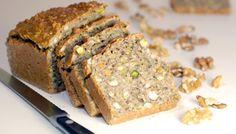 irish soda bread with almond flour