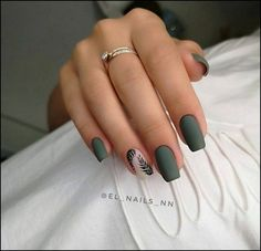 144 best natural short square nails design for summer nails - 2 ~ telorecipe212.com