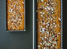 simple almond torte recipe {gluten-free} (via Bloglovin.com )