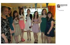 "Year 13 prom.  Compare the date this was posted with William Farr's ""List of Important Dates"""