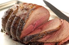 For best results, braise sirloin tip roast in a slow cooker, using seasoned liquid. Allow the meat to cook slowly to create a flavorful, tender beef dinner. Crock Pot Recipes, Roast Beef Recipes, Crock Pot Cooking, Cooking Recipes, Crockpot Meals, Beef Sirloin Tip Roast, Sirloin Tips, Pot Roast, Bottom Round Roast Recipes