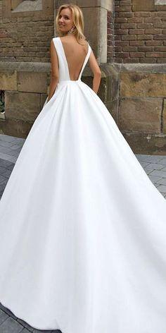 Wedding dress 2017 trends & ideas (51)