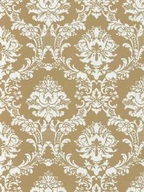 Wallpaper  pattern CH28242. Keywords describing this pattern are Damask, traditional.  Colors in this pattern are Medium Gray, Mustard, Yellow, Yellow Green.  Product Details:  prepasted  scrubbable  peelable  pretrimmed  Material is Solid Vinyl. Product Information:  Book name: Chateau 2 Pattern #: CH28242 Repeat Length: 10 1/2 inches.  Border Height: 0 0 inches.  Pattern Length: 16 1/2 inches.  Pattern Length: 20 1/2 inches.
