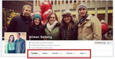 Have You Seen the New #Facebook #Timeline? #socialmedia