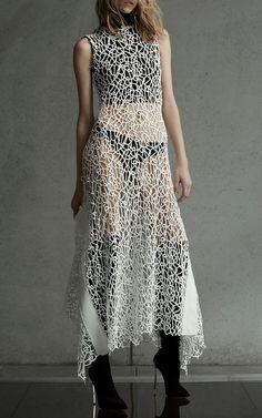 Emergence Dress by M