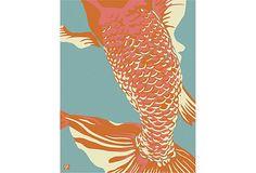 fishclose 16x20 print $115 from onekingslane