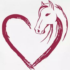 Horse Outline, Cowgirl Tattoos, Spine Tattoos, Tatoos, Paint Horse, Arte Country, Horse Logo, Tiger Art, Horse Crafts