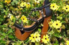 Le scarpe da donna primavera/estate 2012 di Jeffrey Campbell