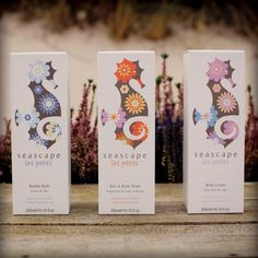 These cute boxes is also a good representation of our primary packaging.  I like the card stock material with the adorable colors and shapes. It would match with our target market and launch season. Deborah Jow