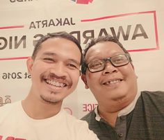 """#PertemananFounder  On behalf ofCountry AmbassadorRice Bowl Startup Awards (RBSA) 2016 for Indonesia region I had privilege to select the nominees at each single 11 categories some months ago.  Somehow when I had to select """"Tech Support/ Service Provider of the Year"""" category his tech business pop up in my mind namely """"Cloud Kilat"""" (http://ift.tt/1mn5m1n). Last year I also had great experience with Cloud Kilat when they supported my non-profit community EdTech Indo. They provided free…"""