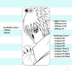 Sasuke Mangekyou Sharingan iPhone 4 4s 5 5s 5c Case Cover