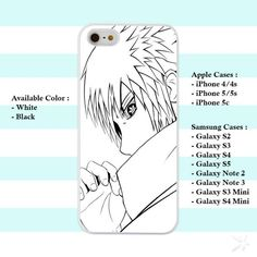 Sasuke Mangekyou Sharingan iPhone 4 4s 5 5s 5c Case Cover