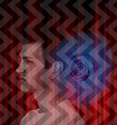Chris Isaak / Chester Demond / Twin Peaks #TwinPeaks #ChesterDesmond #ChrisIsaak #BlueRose