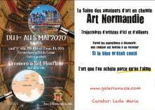 Exposition en Normandie! | Johanne Kourie - Artiste peintre Prado, Honfleur, Normandy, Radiation Exposure