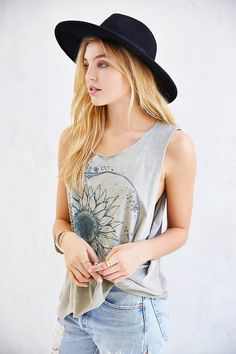 Project Social T Mineralized Sunflower Tee