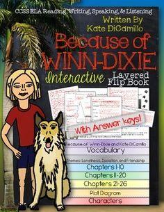 because of winn dixie book pdf free