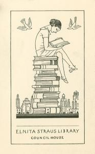 rockwell kent vintage bookplates 1936