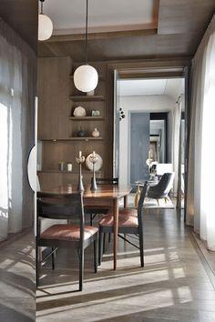 Jean Louis Deniot. Perfect simplicity