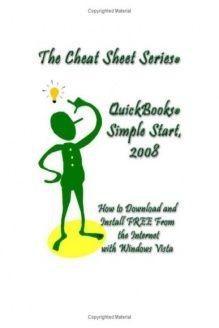 QuickBooks , 978-1935215011, ATS, ATS; 1ST edition