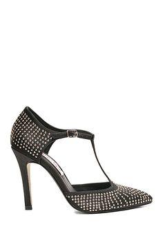 Mai Tai T-Strap Heel by Two Lips on @HauteLook