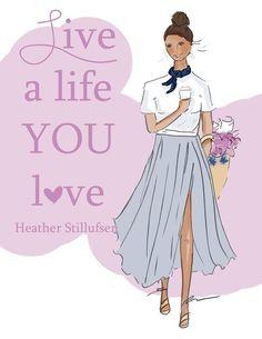 donderdag 11 augustus #2016 #RoseHillDesigns #HeatherStillufsen