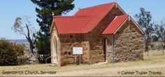Gedgedzerick Church, Berridale, NSW