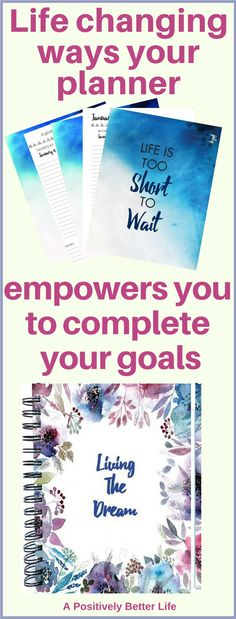 Besides #Scheduling this #planner  #journal #guides you to meet your #goals #2018 #giftideas #goaldrivenlife #dreams
