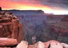 Grand Canyon, Arizona, États-Unis