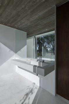 Casa en Palihue,© Ramiro Sosa