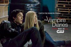 The Vampire Diaries Season 3 #TVD