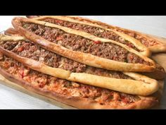 Food Decoration, Cheesesteak, Boneless Chicken, Iftar, Ground Beef, Bacon, Food And Drink, Pizza, Cooking Recipes