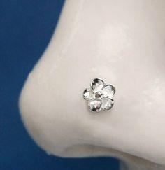 925 Sterling silver ear studs bridesmaid gift by artstudio88