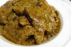 Southwestern Crock Pot Tri Tip Slow Cooker