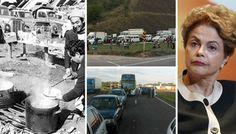 BLOG DO IRINEU MESSIAS: A escalada para o golpe brando avança