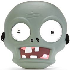 Plants vs. Zombies Zombie Mask $14.99
